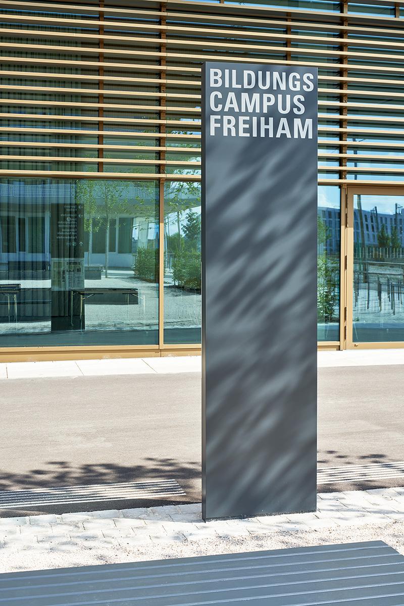 Bildungscampus Freiham