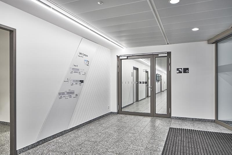 IHK für München und Oberbayern, Orleanstraße