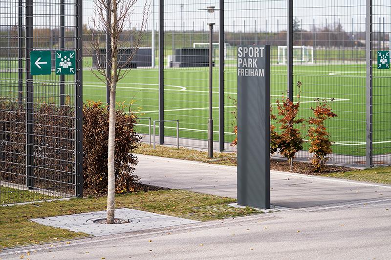 Sportpark Freiham