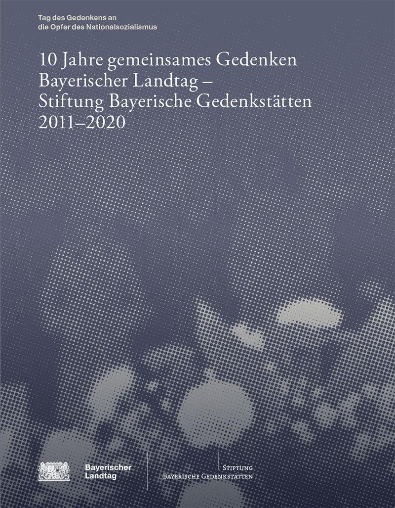 Gedenkband Bayerischer Landtag