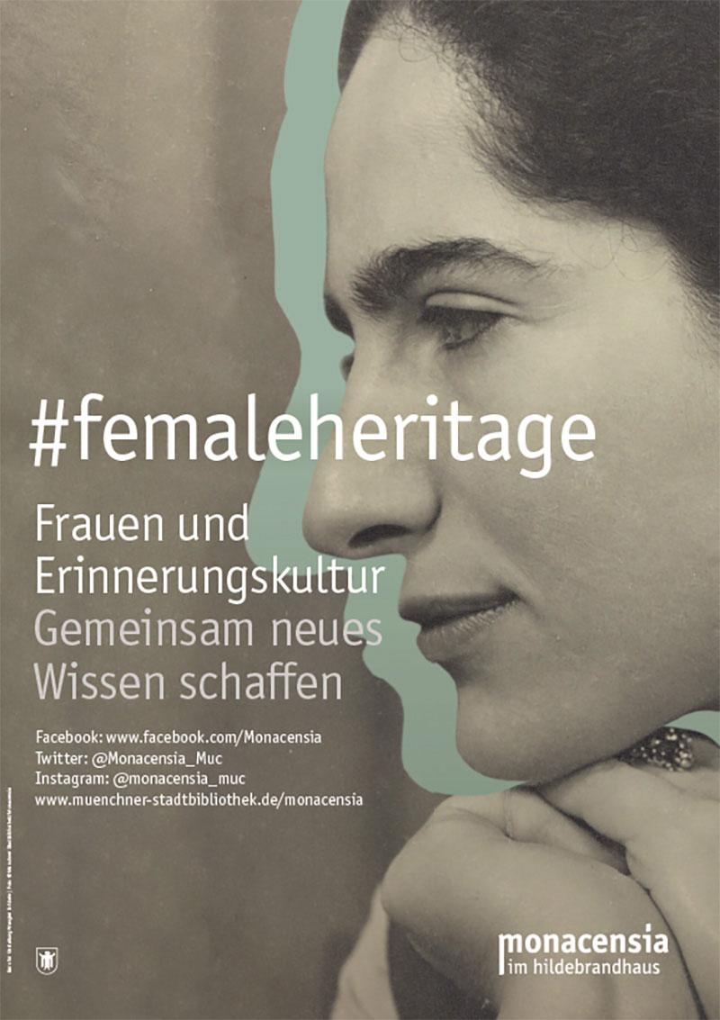 femaleheritag – Frauen und Erinnerungskultur